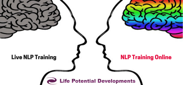 NLP Training Online Compare
