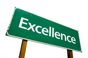 Achieving Excellence In Your Life