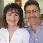 Bob Clarke & Ronda Degaust