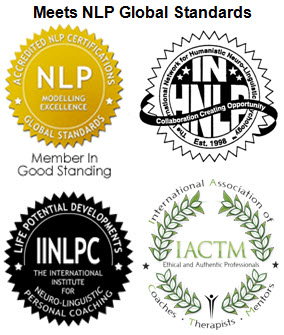 Neuro Linguistic Programming Training Online Global Standards