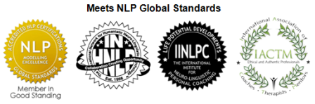 NLP Training Accreditation