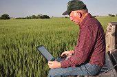 NLP Training Online Man in field